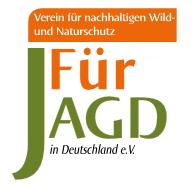 Für Jagd in  Deutschland e.V.